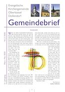 Gemeindebrief 2020-51/2